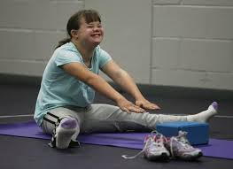 yoga disabilities